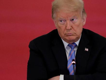 Trump estuda proibir app chinês TikTok usando coronavírus como motivo