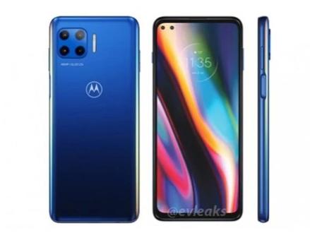 Motorola deve lançar Moto G 5G Plus com bateria de 5.000 mAh