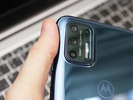 Moto G9 Power estaria passando pela Anatel com bateria de 6.000 mAh