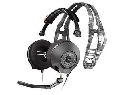 Plantronics revela série de headsets gamer RIG 500 Pro