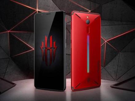 Novo smartphone da Nubia é um monstro com até 10GB de RAM