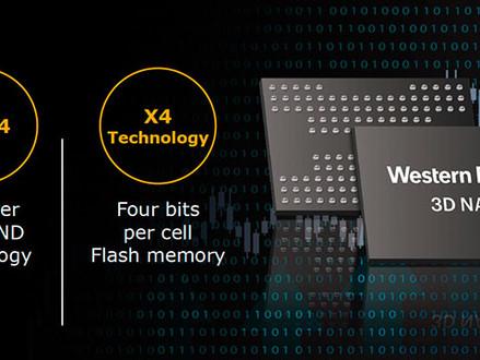 Preço das memórias NAND Flash continuará caindo nos próximos meses, aponta TrendForce