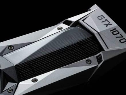 Nvidia anuncia GTX 1070 Ti, sua nova placa de vídeo; conheça