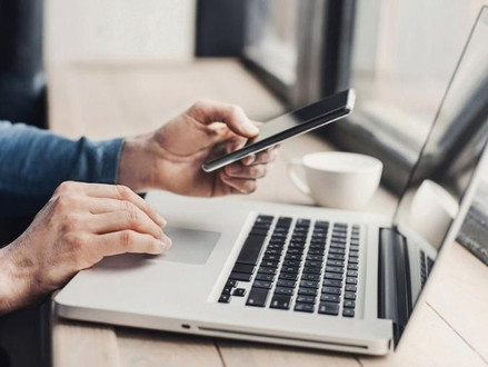 Os laptops estão a caminho do desaparecimento?