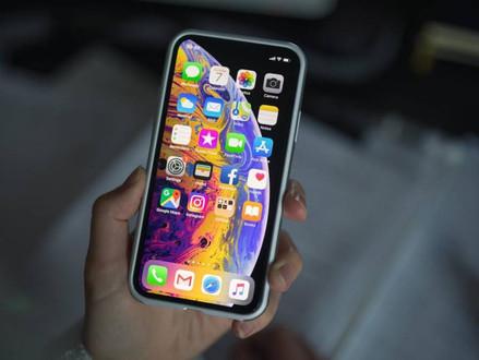 iPhone de 2020 deve ter a maior tela de todos