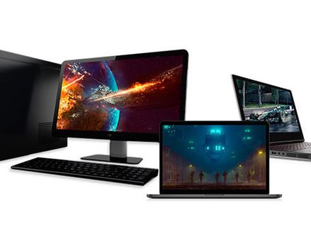 AMD atualiza suas GPUs de entrada e intermediárias com linha RX 500X