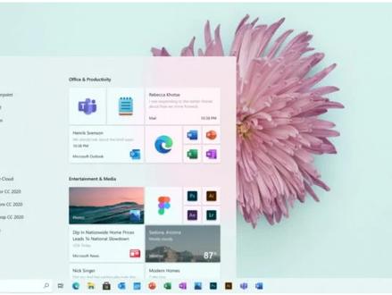 Windows 10: Microsoft adianta detalhes de grande atualização para 2021