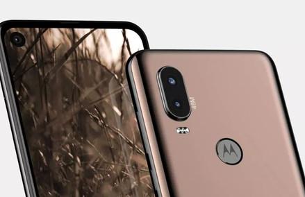 One Vision | Novo smartphone da Motorola surge em imagem vazada