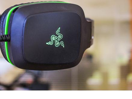 Review headset Razer Electra V2