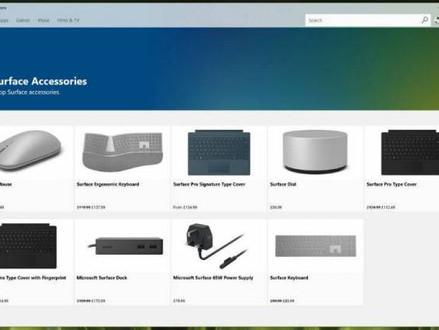 Aplicativo da loja do Windows 10 pode começar a vender computadores