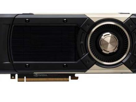 Nvidia anuncia a Quadro GV100 com suporte a até dois GPUs da Titan V