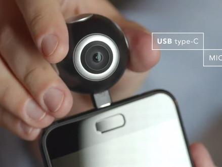 ASUS lança câmera 360, dois notebooks, versões novas do Zenfone e Powerbank Slim