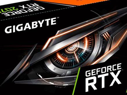 Aparece primeira imagem da suposta RTX 2070 Mini ITX da Gigabyte