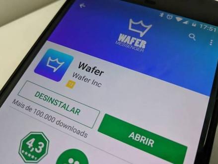 App de mensagens permite ligar grátis para amigos que não tenham o aplicativo