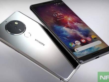 Nokia prepara novo celular com supercâmera e processador Snapdragon 845