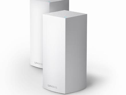 Linksys lança seu primeiro sistema mesh com suporte a Wi-Fi 6