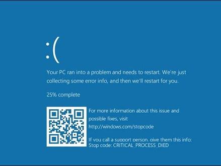 Windows 10 tem tela azul e problemas no menu Iniciar após atualização (TELA AZUL DA MORTE)