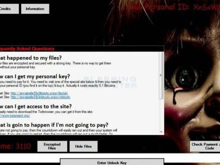 Novo ransomware desabilita programas de segurança