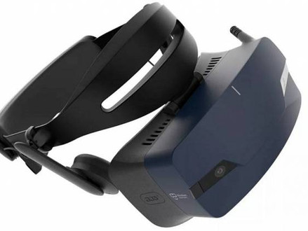 Acer anuncia óculos de realidade mista desmontáveis OJO 500