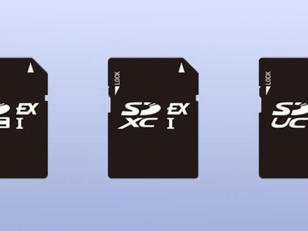 Cartões SD ficarão quatro vezes mais rápidos com novas especificações