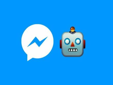 Facebook quer criar chatbots humanizados (Medo de tecnologia exagerada - ainda prefiro que contratem
