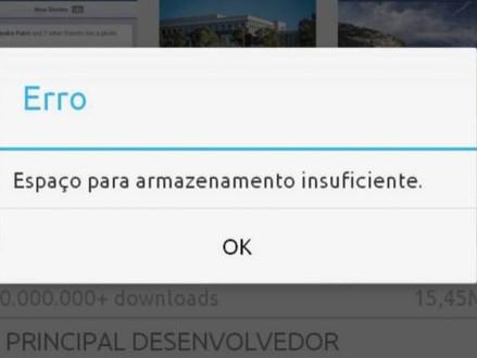 Pouco armazenamento? Confira dicas de apps 'levinhos' para Android