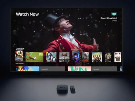 Apple deve lançar serviço de streaming de vídeo até abril, diz site