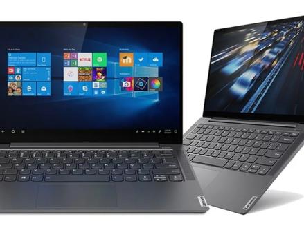 Lenovo lança notebook com câmera de infravermelho e Wi-Fi 6