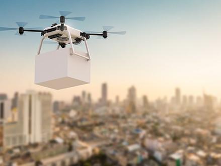 DRONES, BOTS, WATSON E OUTRAS TECNOLOGIAS INCRÍVEIS 2018