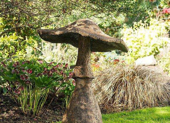 Garden Mushroom AS -5 hauteurs
