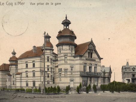 Le premier hôtel neutre en CO2 de la Flandre se situera au Coq