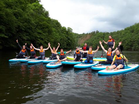 Stand up Paddle : l'activité à tester cet été !