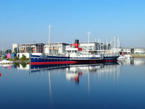 DUNKIRK SPIRIT - Expérience à bord du Princess Elizabeth