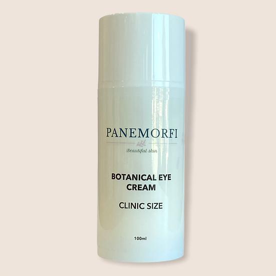Botanical Eye cream clinic size 100ml