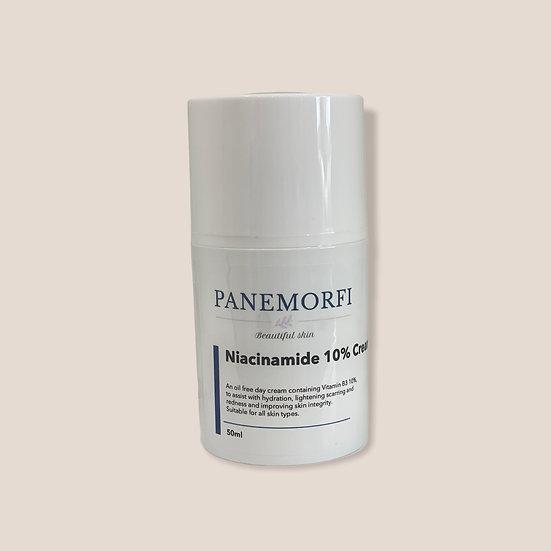 10% Niacinamide Cream
