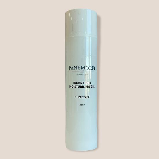B3/B5 Light moisturising gel clinic size 200ml