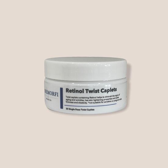 Retinol Twist Caplets