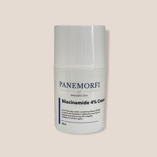 4% Niacinamide Cream