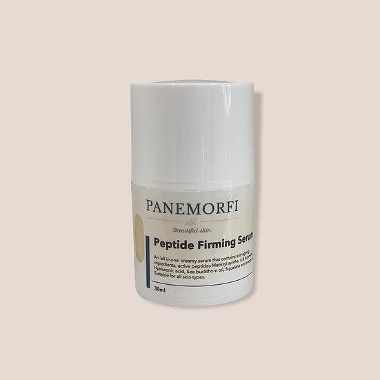 Peptide Firming Serum