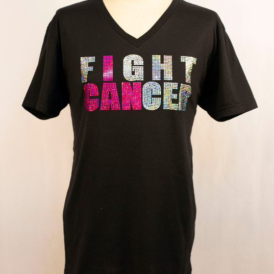 I Can Fight Cancer