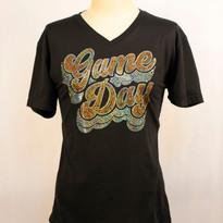 Game Day Orange