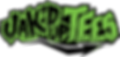 Jakd Black and Green logo.png