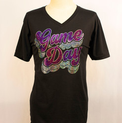 Game Day Purple