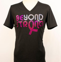 Beyond Strong
