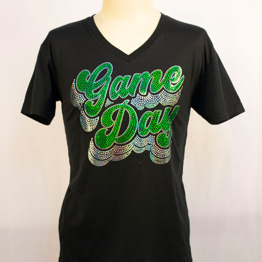 Game Day Green