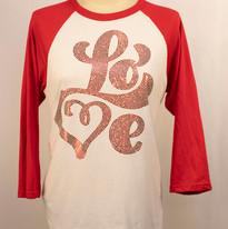 LOVE r