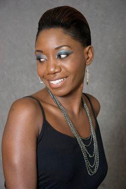 Natasha Williams Hairstylist/Owner