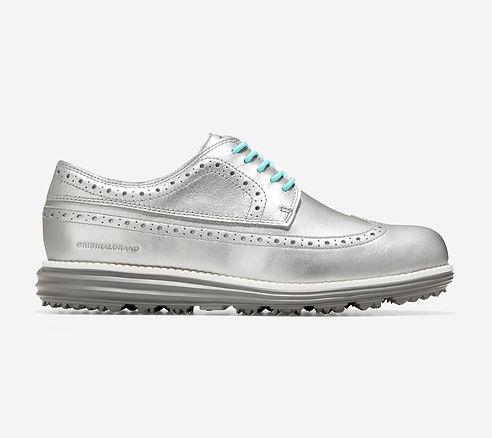 COLE HAAN Women's OriginalGrand Golf Shoe