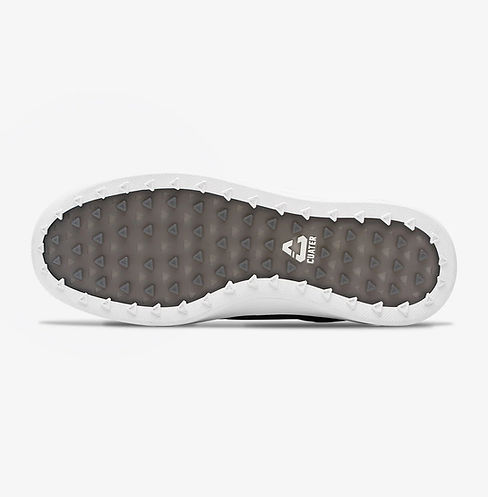 Cuater THE WILDCARD LEATHER Golf Shoe