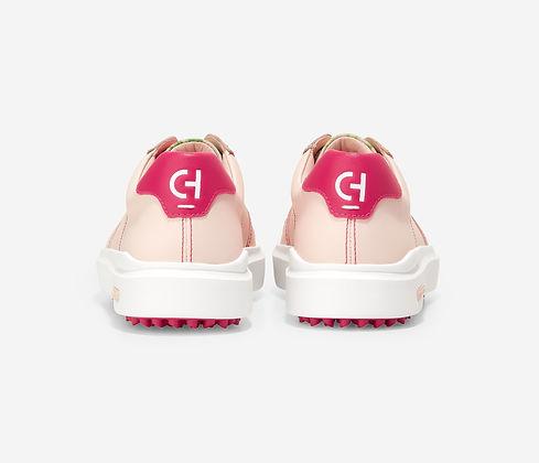 COLE HAAN Ladies GrandPro AM Golf Shoes